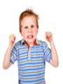 ناهنجاري رفتار کودکان